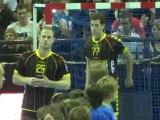 Chambéry Savoie Handball vs PSG Handball