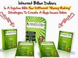 Internet Billion Dollars Scams - Erick Trejo Scams