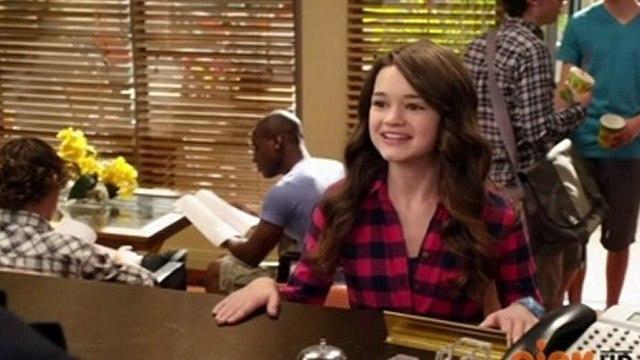 Big Time Rush season 3 Episode 9 - Big Time Gold