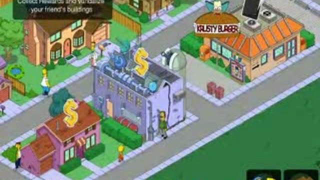 The Simpsons Tapped Out Cheat - the simpsons tapped out hack 2012 FREE DOWNLOAD