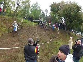 CycloCross de Verneuil en halatte