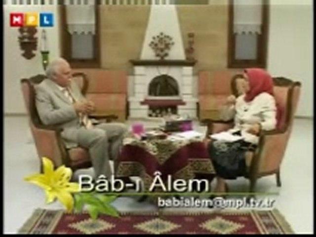 Bab-ı Ali Ahmet Musaoğlu - 1. Bölüm
