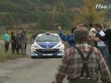 Finale Coupe des Frances des Rallyes 2012 - Gap - Etape 2
