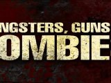 Gangsters, Guns and Zombies - Official Trailer