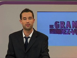 Reportage de Voo TV sur l'attribution de Terrains à Chevigny-Saint-Sauveur