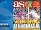 Foot Mercato - La revue de presse - 21 octobre 2012