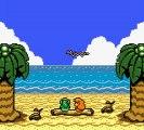 """Zelda Link's Awakening [P-6] """"Sous la cascade"""""""
