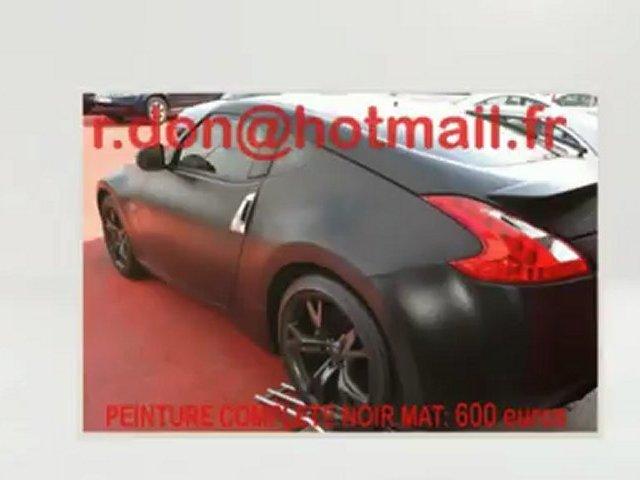 lexus, lexus noir mat covering, ct,is,rx,gs,lexus ls,sc noir mat covering peinture carrosserie, lexus