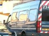 """Gendarme tué : le présumé conducteur mis en examen pour """"homicide volontaire"""""""