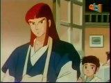 Les Samouraïs de l'Eternel - 34 - Le dernier des samouraïs (1)