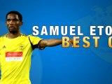 Samuel Eto'o, l'éternel goleador qui règne en Russie
