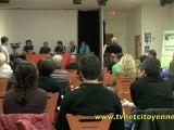 1er Forum des Médias Citoyens en Rhône-Alpes