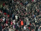 But Anthony LE TALLEC (14ème) - Valenciennes FC - FC Lorient (6-1) - saison 2012/2013