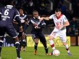 Girondins de Bordeaux (FCGB) - LOSC Lille (LOSC) Le résumé du match (9ème journée) - saison 2012/2013