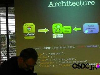 [OSDC.fr 2012] Elasticsearch : le moteur de recherche élastique pour tous