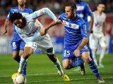 ESTAC Troyes (ESTAC) - Olympique de Marseille (OM) Le résumé du match (9ème journée) - saison 2012/2013