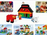 LEGO Bricks & More Deluxe Brick Box 5508:LEGO Bricks & More