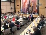 Michèle Bonneton : Commission des affaires économiques audition de M. François Houllier, dont la nomination en qualité de Pdt de l'INRA