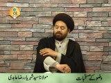 lecture_10_mustahibaat-e-wuzhu by Maulana Syed Shahryar Raza Abidi