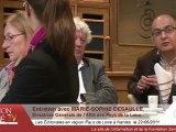 Marie-Sophie DESAULLE Directeur général ARS des Pays-de-la-Loire 4/4