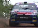 Terre des Cardabelles - Citroën Racing Trophy