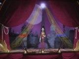 Le Lab du Forum d'Avignon - La salle de spectacle du futur, par 3DS - Forum d'Avignon 2011