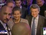 Reportages : Jean-Louis Borloo lance officiellement l'UDI