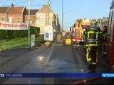 Incendie mortel Chaussée Jules Ferry à Amiens