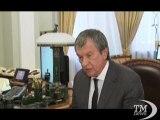 Russia, accordo fatto: Bp al 20% in Rosneft in cambio di Tnk-Bp. Putin benedice l'alleanza: è un bene per l'economia russa