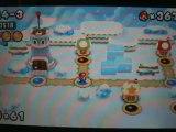 """Speed Run """"New Super Mario Bros 2"""" Monde 4-3 Concours Nintendo France"""
