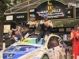 Finale Coupe de France des Rallyes - Résumé