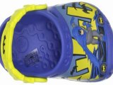 where can I find Crocs Caped Crusader Clog (Toddler/Little Kid)