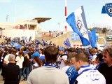 Invasione Turchina / Derby Corse AC Ajaccio - Bastia