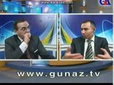 Where does Turkey Guney Azerbaijan? Why Turkey would not we Guney Azerbaijan becomes frit from Iran's occupation?