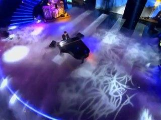 Christoff Eilers chante Jacques Brel... en anglais ! - Demi-finale