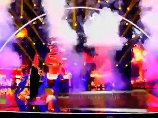Le kung fu acrobatique de la Mante Belge - Demi-finale