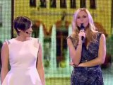 Rachel remet dans l'ordre les mots doux de Jean-Michel Zecca - Demi-finale