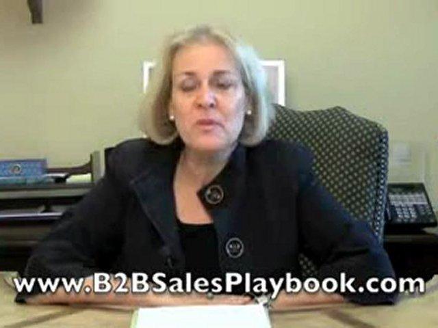 Sales Marketing Training