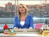 TV8 SABAH HABERLERİ-SANCAKTEPE BELEDİYESİ