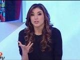 22/10/12 Vero TV - Marghe conduce il programma Chiacchiere