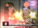 Marian, Mapapasabak sa Heavy Drama sa Primetime Soap na Temptation of Wife, 24 Oras-CM, 10-23-12