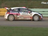 Rallycross Essay 2 - SuperCars
