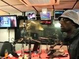 L'interview exclusive des 1995 dans le studio de Planète Rap ! - Sosh & 1995 Talent Contest