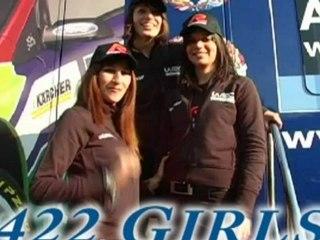 """F1, GP India 2012: Hembery: """"India, una delle piste più dure"""""""
