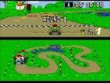 Mario Kart Episode 4 Coupe Spéciale 100CC  Coupe Champignon 150CC