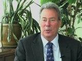 David Morgan Silver Investor Interview with Avino Silver (TSX: ASM)