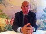 Philippe Ploncard d'Assac - Conflit Israelo-Paléstinien