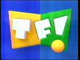 TF1 26 Août 2005 Fin TF1 Info,1 B.A.,Ex. TF! Jeunesse