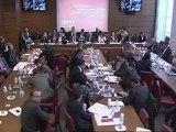 2012-09-28 - Commission des finances  Auditions de M. Pierre Moscovici -  Auditions de M. Pierre Moscovici, ministre de l'économie et des finances, et M. Jérôme Cahuz