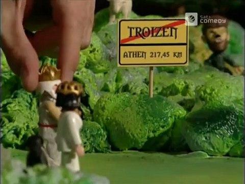 Die Harald Schmidt Show vom 06.12.2001
